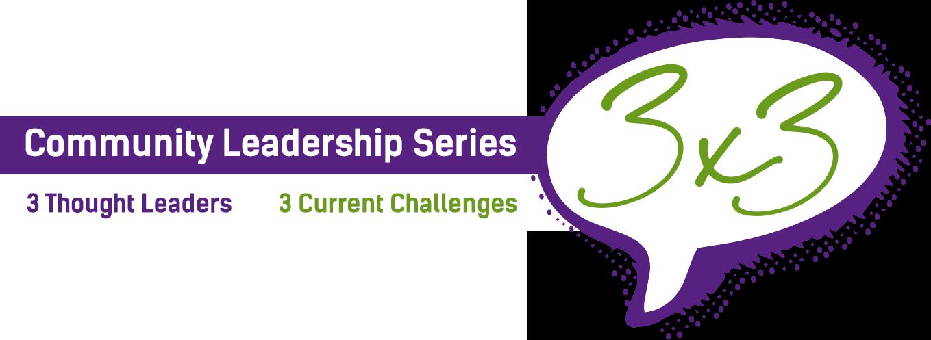 3x3 Community Leadership Series Building Leisure Buildings